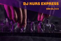 dj express grafika produktowa