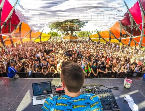 4 błędy, które nie pozwolą Ci rozwinąć kariery DJ
