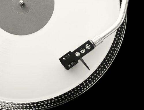 Digital Vinyl System (DVS)