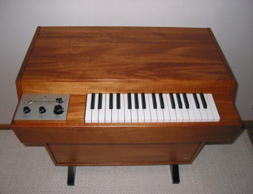 Sampler – instrument bez którego nie powstała by muzyka elektroniczna