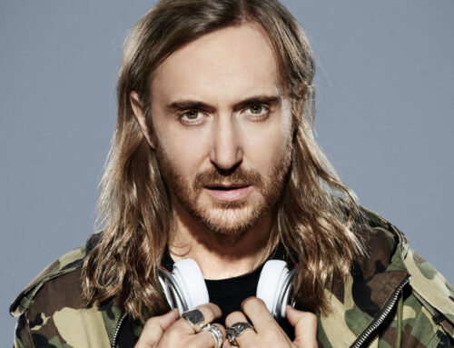 "David Guetta – Ewolucja ""Dziadka EDM"""