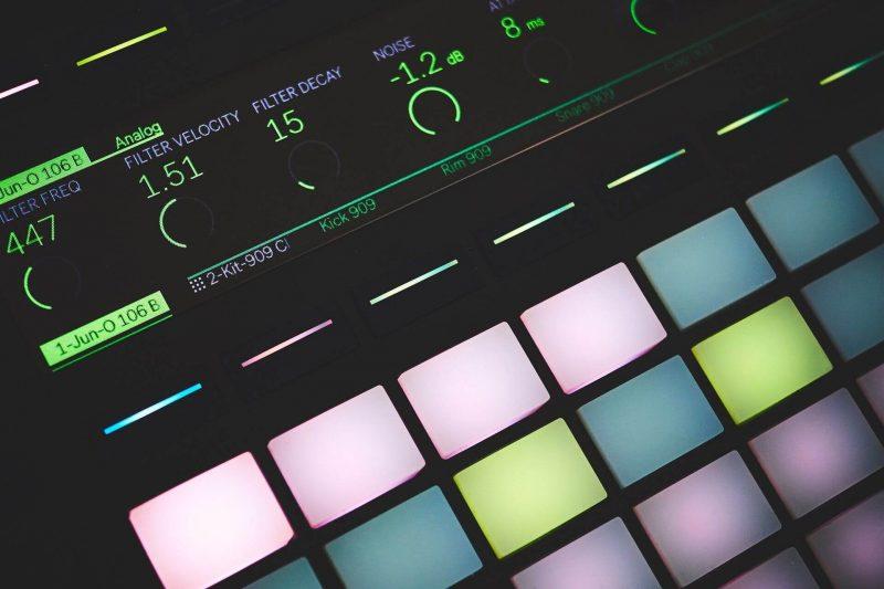 produkcja muzyki sprzet 3